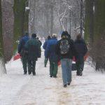 Zimowe obowiązki mieszkańców