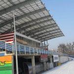 Podpisano umowę na remont stadionu