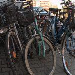 Rower miejski systemem gospodarskim. Można?