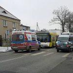 Zmarł 68-latek potrącony na Krotoszyńskiej