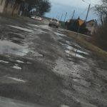 Najgorsza droga w powiecie zostanie wyremontowana