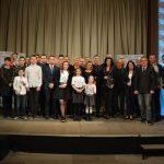 Sportowcy i działacze nagrodzeni przez prezydent