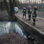 Firma spuszczała szambo, które wpłynęło na Piaski-Szczygliczkę!!!