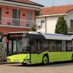 Wybrano model elektrycznych autobusów