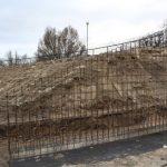 Ruszył remont Stadionu Miejskiego w Ostrowie