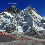 Ostrowianin zdobył Mount Everest
