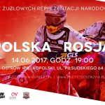 Żużlowy mecz Polska-Rosja. Zobacz składy obu reprezentacji