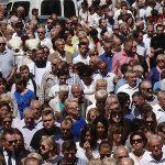 W Ostrowie odbędzie się tradycyjna Procesja Bożego Ciała