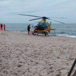 50-latek z naszego regionu utonął w Bałtyku