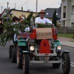 Dożynki gminne w Gorzycach-Wielkich