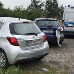 Wypadek w Fabianowie. Przyleciał LPR