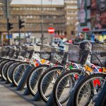 Rower miejski – umowa podpisana