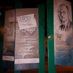 Zdjęli graffiti z Raszkowskiej. Teraz wiszą historyczne postacie