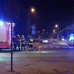 Wypadek Reymonta-Kr. Jadwigi
