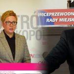 """Jakub Paduch walczy z Beatą Klimek poprzez """"fake newsy""""?"""