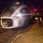 Mężczyzna został potrącony przez Intercity (aktualizacja)