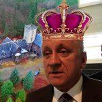 Czy starosta wywłaszczy właściciela pałacyku w Mojej Woli?