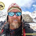 Wszedł na Mount Everest – dzisiaj o tym opowie