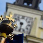 73. rocznica Wyzwolenia Ostrowa Wielkopolskiego