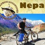 Radomski wzdłuż masywu Annapurny