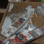 Przechwycili nielegalny tytoń