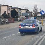 65-latek Mercedesem potrącił kobietę na pasach