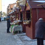 Trwa Jarmark Wielkanocny na ostrowskim Rynku