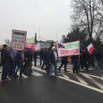 Będzie zablokowana droga na Kalisz. Rolnicy zaprotestują