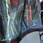 Zderzenie dwóch autobusów MZK – 8 osób rannych