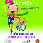 20 maja będą biegać przez pół Ostrowa