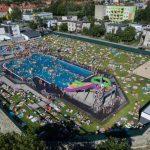 Data otwarcia basenu i ceny biletów