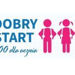 """Rusza program """"Dobry Start"""""""