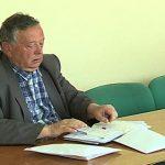 Alojzy Motylewski przedstawił kandydatów