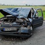 Wypadek w Warsztach. 12 osób podróżowało w autach