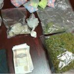 Prawie kilogram narkotyków został zabezpieczony