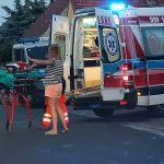 9-latek wypadł z balkonu