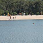 Mężczyzna utopił się na Piaskach (aktualizacja)
