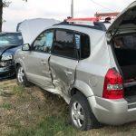 Wypadek w Rososzycy. Interweniował LPR