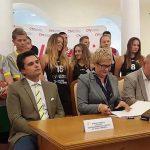 Podpisano umowę na budowę hali widowiskowo-sportowej (aktualizacja)