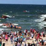 Tragedia w Darłówku. Rodzice kontratakują. Obwiniają ratowników wodnych