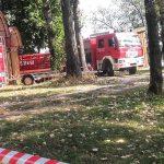 Wznowiono poszukiwanie topielca na Piaskach