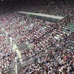 400 ostrowskich Świadków Jehowy wyjechało do Wrocławia