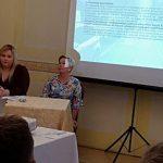 Kandydat Grzeszczyk o niepełnosprawnych. Urbaniak mocno zdziwiony