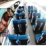 Rozpoznajesz go? Ukradł telefon w pociągu
