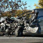 Śmiertelny wypadek w Rogaszycach. Interweniował LPR