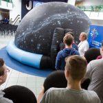 Planetobus odwiedzi Ostrów. Poczuj się jak astronom