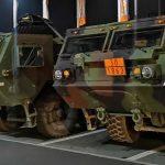 Amerykańscy żołnierze przyjechali do Ostrowa