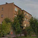 Pożar mieszkania w Raszkowie
