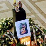 Emocjonujące przemówienia na pogrzebie Romana Cegielnego