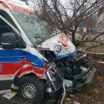 Kierowca karetki z zarzutem spowodowania śmiertelnego wypadku